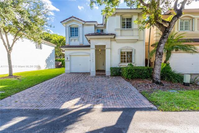 11360 NW 72nd Ter, Doral, FL 33178 (MLS #A11114122) :: Castelli Real Estate Services