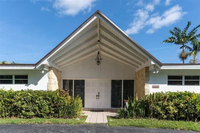 7945 SW 135th St, Pinecrest, FL 33156 (MLS #A11114133) :: CENTURY 21 World Connection