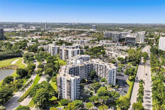 20500 W Country Club Dr #216, Aventura, FL 33180 (MLS #A11114159) :: Green Realty Properties