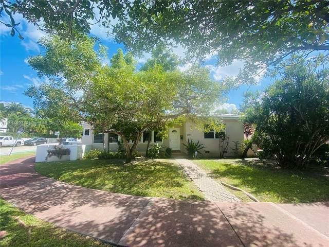 4635 Alton Rd, Miami Beach, FL 33140 (MLS #A11114197) :: Jose Laya