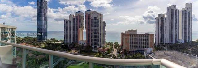 19370 Collins Ave Ph-9, Sunny Isles Beach, FL 33160 (MLS #A11114220) :: Green Realty Properties