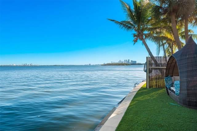 7305 Belle Meade Island Dr, Miami, FL 33138 (MLS #A11114243) :: Jo-Ann Forster Team