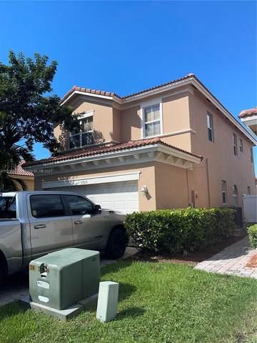 3725 NE 10th St, Homestead, FL 33033 (MLS #A11114270) :: ONE   Sotheby's International Realty