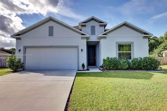 1874 SW Lofgren Ave, Port Saint Lucie, FL 34953 (MLS #A11114332) :: Castelli Real Estate Services