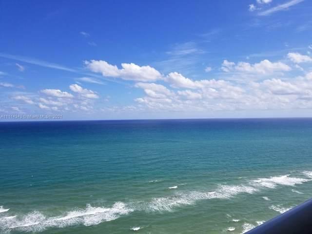 1800 S Ocean Dr #2503, Hallandale Beach, FL 33009 (MLS #A11114343) :: Berkshire Hathaway HomeServices EWM Realty