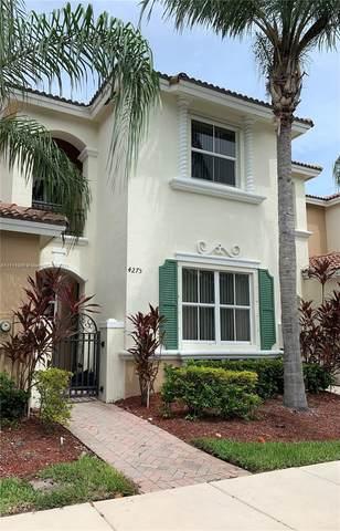 4275 NE 10th Ct #4275, Homestead, FL 33033 (#A11114399) :: Posh Properties