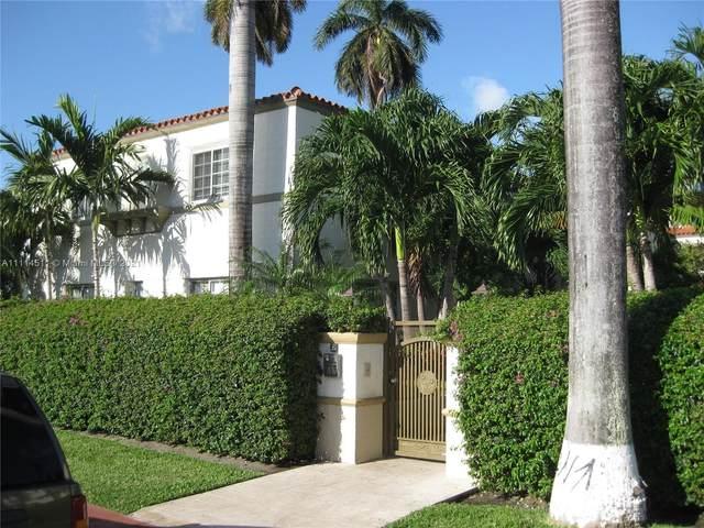 1500 Pennsylvania Ave 6A, Miami Beach, FL 33139 (MLS #A11114511) :: CENTURY 21 World Connection