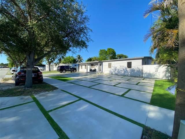 5765 SW 116th Ave, Miami, FL 33173 (MLS #A11114528) :: Castelli Real Estate Services