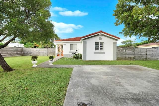 10447 SW 181st St, Miami, FL 33157 (MLS #A11114564) :: Green Realty Properties