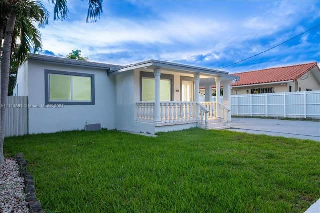 430 NW 51 AVE, Miami, FL 33126 (MLS #A11114581) :: Rivas Vargas Group