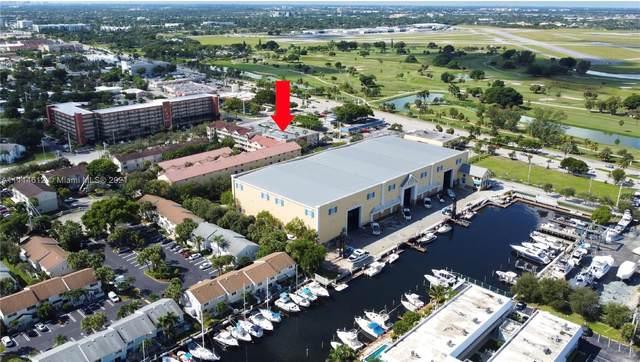 2301 NE 14th Street Cswy #304, Pompano Beach, FL 33062 (MLS #A11114612) :: Carole Smith Real Estate Team