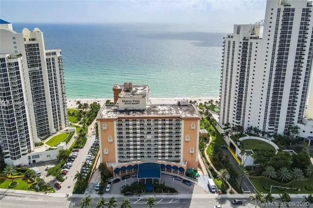19201 Collins Ave #332, Sunny Isles Beach, FL 33160 (MLS #A11114694) :: Jose Laya