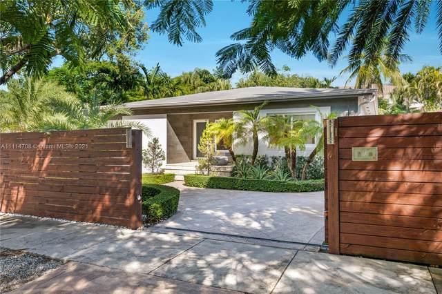2699 SW 17th Ave, Miami, FL 33133 (MLS #A11114708) :: Search Broward Real Estate Team