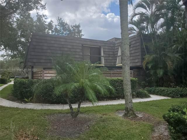 1408 14th Ter #1408, Palm Beach Gardens, FL 33418 (MLS #A11114713) :: Green Realty Properties
