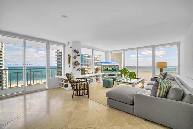 400 S Pointe Dr #2304, Miami Beach, FL 33139 (MLS #A11114716) :: Jose Laya