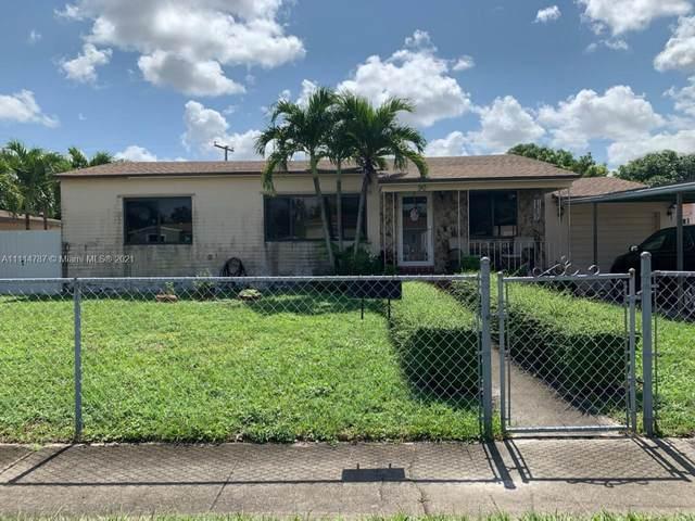 Hialeah, FL 33012 :: GK Realty Group LLC