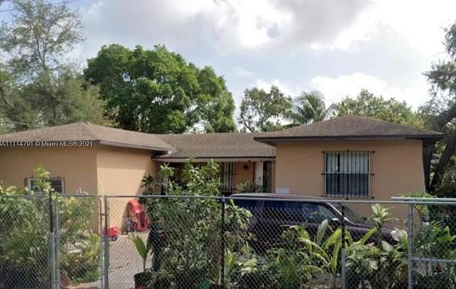 5661 NW 6th Ave, Miami, FL 33127 (MLS #A11114791) :: Castelli Real Estate Services