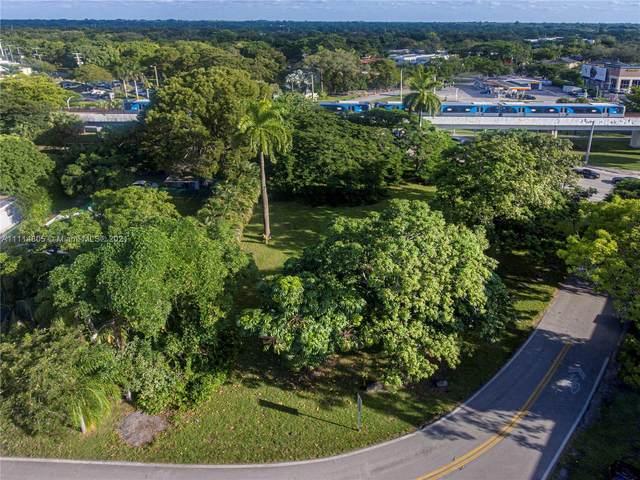 6540 Manor Ln, South Miami, FL 33143 (MLS #A11114805) :: Jose Laya