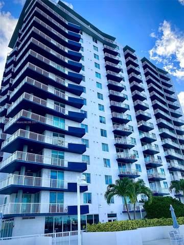 275 NE 18th St Ph-03, Miami, FL 33132 (MLS #A11114811) :: The MPH Team