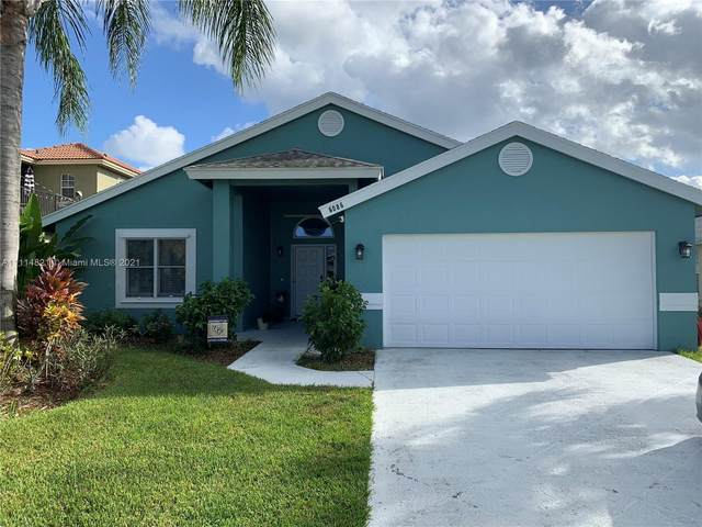 6086 Mullin St, Jupiter, FL 33458 (#A11114821) :: Posh Properties