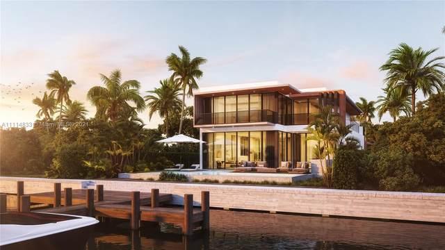 315 N Shore Dr, Miami Beach, FL 33141 (MLS #A11114833) :: Rivas Vargas Group