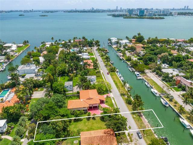 1155 Ne 89th, Miami, FL 33138 (MLS #A11114854) :: Patty Accorto Team