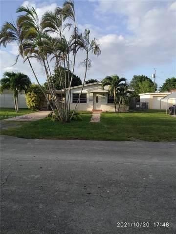 7375 SW 36th St, Miami, FL 33155 (MLS #A11114890) :: Jose Laya