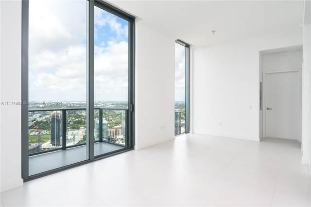 501 NE 31st St Ph4406, Miami, FL 33137 (MLS #A11114902) :: Berkshire Hathaway HomeServices EWM Realty