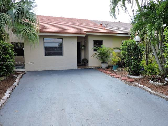 14316 SW 46th Ter N/A, Miami, FL 33175 (MLS #A11114904) :: Jose Laya