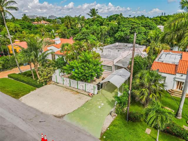 521 W 30th St, Miami Beach, FL 33140 (MLS #A11114914) :: Rivas Vargas Group