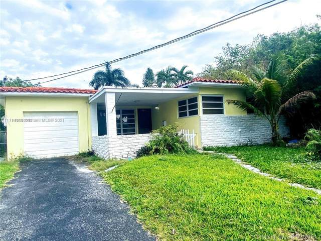 8811 Carlyle Ave, Surfside, FL 33154 (MLS #A11114918) :: Lana Caron Group