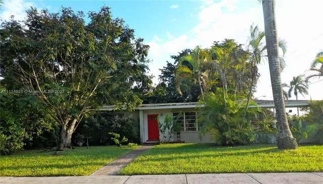 1730 NW 9th Ct, Homestead, FL 33030 (#A11114921) :: Posh Properties