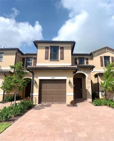 10828 W 33rd Ln #10828, Hialeah, FL 33018 (MLS #A11114947) :: Dalton Wade Real Estate Group