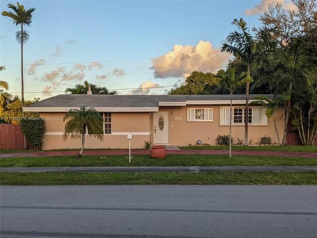 17541 NE 4th Ave, North Miami Beach, FL 33162 (MLS #A11115021) :: CENTURY 21 World Connection