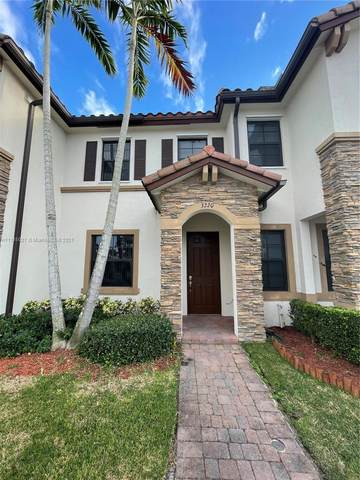 3220 SE 5th St #3220, Homestead, FL 33033 (MLS #A11115027) :: The Riley Smith Group