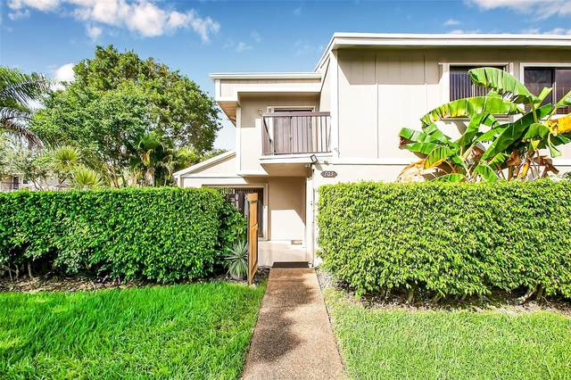 703 NW 132nd Ter, Plantation, FL 33325 (#A11115130) :: Posh Properties