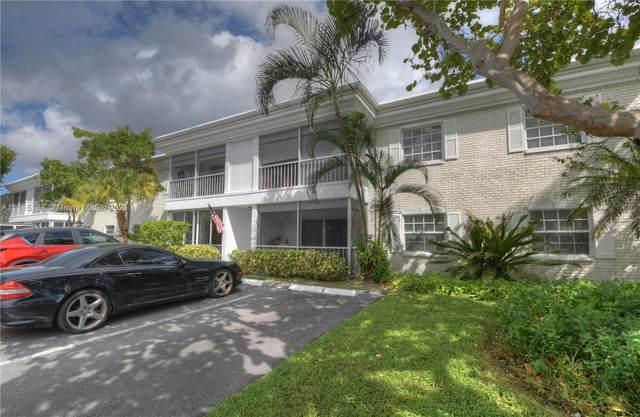 6401 Bay Club Dr #1, Fort Lauderdale, FL 33308 (MLS #A11115183) :: Lana Caron Group