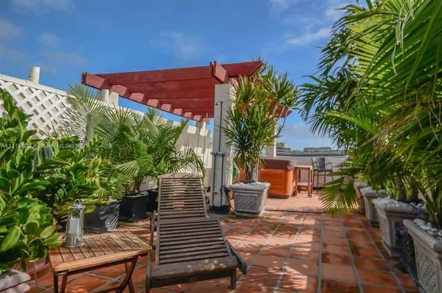 635 Euclid Ave #222, Miami Beach, FL 33139 (MLS #A11115300) :: Search Broward Real Estate Team