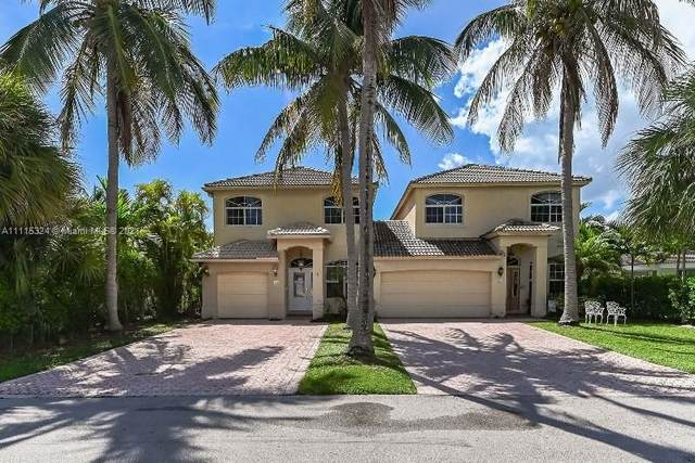 218 Pine Ave, Lauderdale By The Sea, FL 33308 (#A11115324) :: Posh Properties