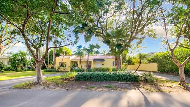 7531 SW 52 Ct, Miami, FL 33143 (MLS #A11115431) :: Prestige Realty Group