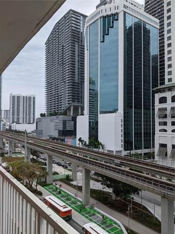 104 SW 9th St #806, Miami, FL 33130 (MLS #A11115436) :: Berkshire Hathaway HomeServices EWM Realty