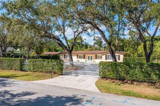 8761 SW 97th Ter, Miami, FL 33176 (MLS #A11115444) :: Lana Caron Group