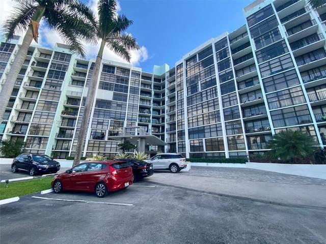 200 Leslie Dr #228, Hallandale Beach, FL 33009 (MLS #A11115470) :: Lana Caron Group