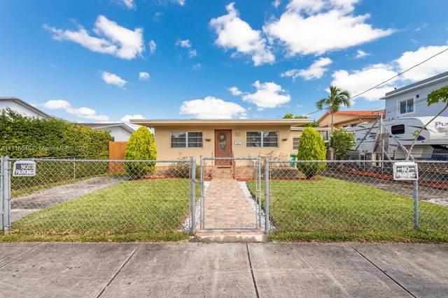 3531 SW 87th Pl, Miami, FL 33165 (MLS #A11115545) :: Green Realty Properties