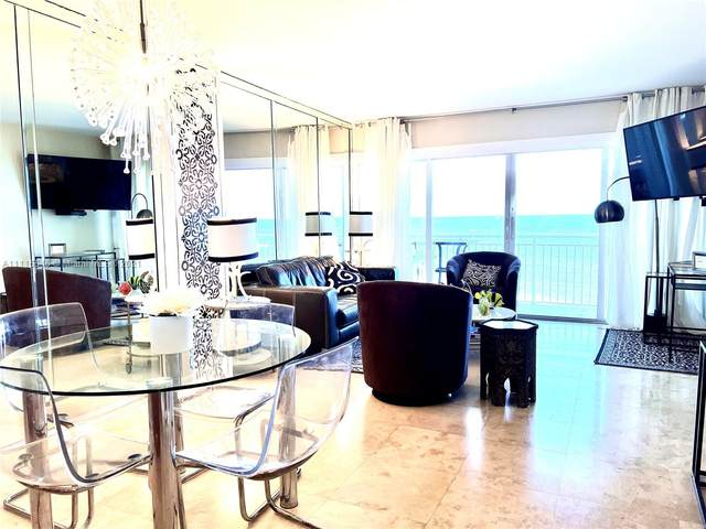 710 N Ocean Blvd #905, Pompano Beach, FL 33062 (MLS #A11115546) :: Carole Smith Real Estate Team
