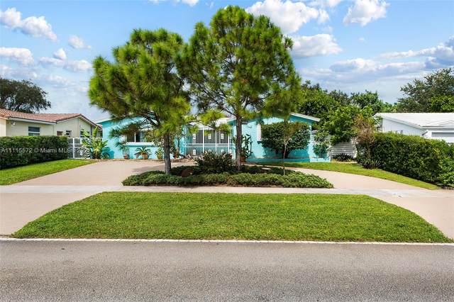 5507 W Park Rd, Hollywood, FL 33021 (MLS #A11115572) :: Rivas Vargas Group