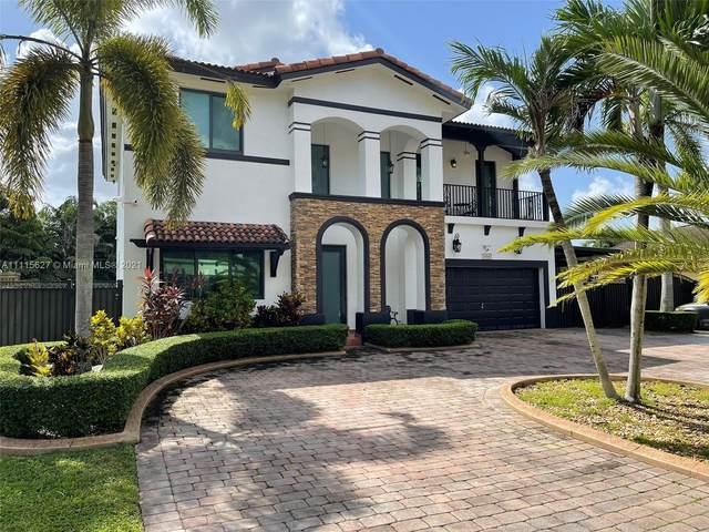 13044 SW 195 ST, Miami, FL 33177 (MLS #A11115627) :: The Teri Arbogast Team at Keller Williams Partners SW