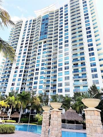 2681 N Flamingo Rd 2102S, Sunrise, FL 33323 (MLS #A11115629) :: Carole Smith Real Estate Team
