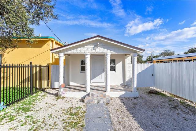 1629 NW 43rd St, Miami, FL 33142 (MLS #A11115782) :: The Pearl Realty Group