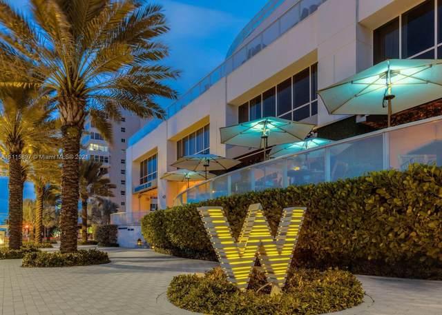 3101 Bayshore Dr #609, Fort Lauderdale, FL 33304 (MLS #A11115897) :: Patty Accorto Team
